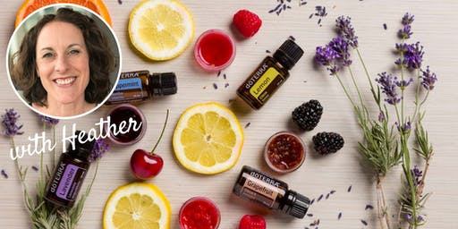 Doterra essential oils - An Introduction