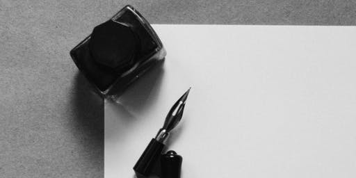Art Masterclass: Still Life with Pen and Ink