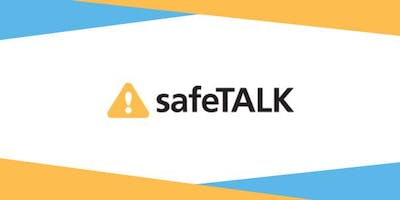 Safe talk Oban