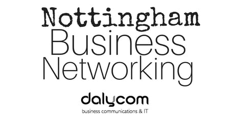 Nottingham Business Networking tickets
