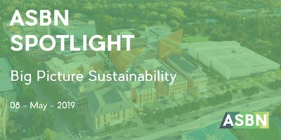 Big Picture Sustainability | ASBN Spotlight