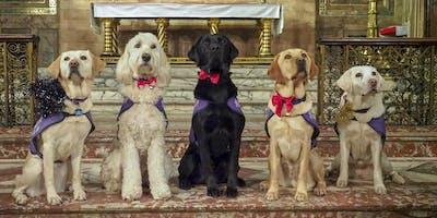 Canine Partners East Midlands Carol Service