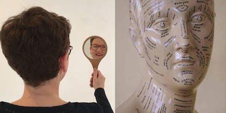 Physiognomik - Menschenlesen lernen - face reading Tickets