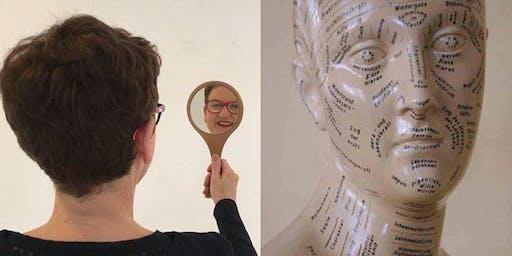 Physiognomik - Menschenlesen lernen - face reading