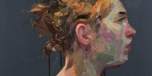Portrait Painting 2019 (deposit)