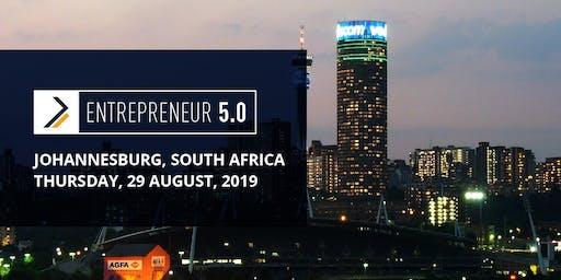 Entrepreneur 5.0 Johannesburg