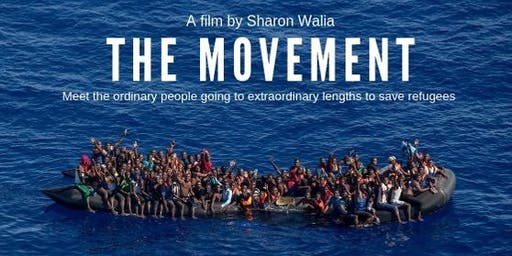 The Movement- Film Screening & Social Event