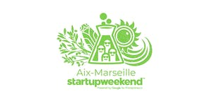 Startup Weekend Aix Marseille, Edition mai 2019...