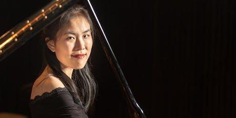 RBC Lunchtime Music: Xizi Zhang (piano) tickets