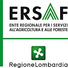 ERSAF - Ente Regionale per i Servizi all'Agricoltura e alle Foreste logo