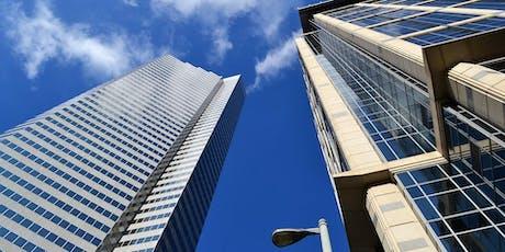 Introductiecursus investeren in vastgoed tickets