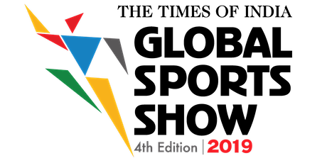 Times Of India Global Sports Show tickets