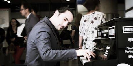 Jazz & Blues Alberto Ferro tickets