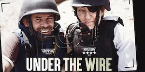 FN-kino presenterer: Under the Wire