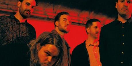 LEISURE – 'TWISTER' ALBUM TOUR tickets