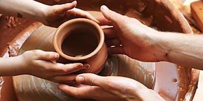 Buongiorno Ceramica  2019 - Il cotto di Impruneta