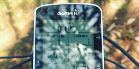 Cycling Structured Training Programs 2019 tickets