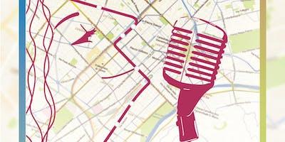 Metro Poetry 2019 Torino - dal 1° maggio al 30 giugno