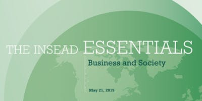 THE+INSEAD+ESSENTIALS+CONFERENCE