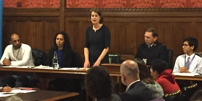 Parliamentary Event -Refugee Week 2019 - You, me and those who came before
