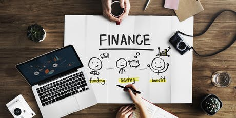 Mastering the Financial Basics for Small Companies tickets