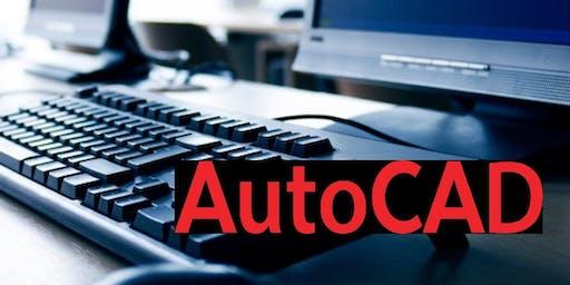 AutoCAD Essentials - Level 1