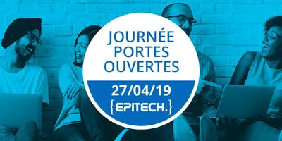 Open Day #8 - Campus Epitech Brussels