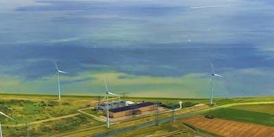 Bijeenkomst Energietransitie & Waterstof