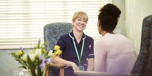 Practice Nurse Cancer Care Review course