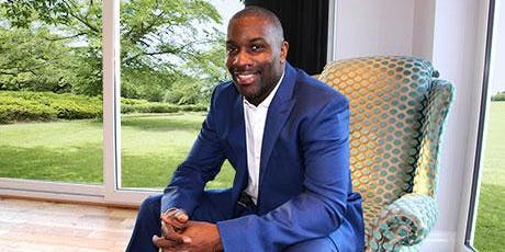 Peterborough Sports Lunch Club with Gold Medalist Derek Redmond tickets
