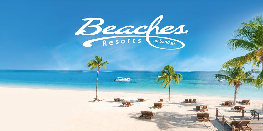 33160a1ee66f Join influencer Hannah Gale for an exclusive evening with Beaches Resorts  Tickets