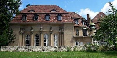 Filmvorführung: EFFI BRIEST im Schloss Marquardt