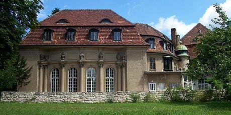 Fontane.on location: EFFI BRIEST im Schloss Marquardt Tickets