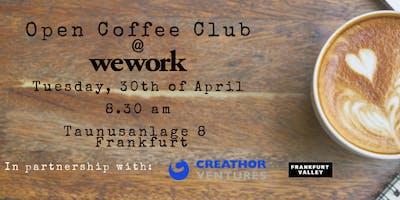 Open Coffee Club (OCC) Frankfurt