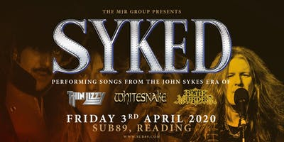 Syked (Sub89, Reading)