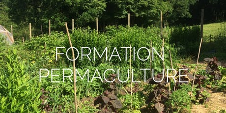 Initiation à la permaculture #5 billets