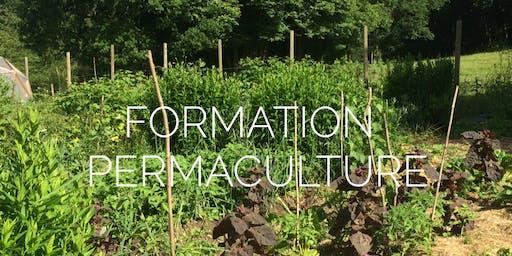 Initiation à la permaculture #5