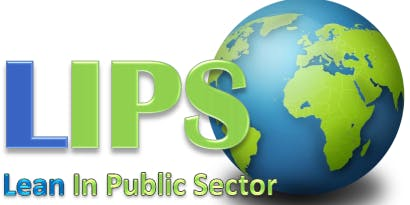 Lean in Public Sector 2019