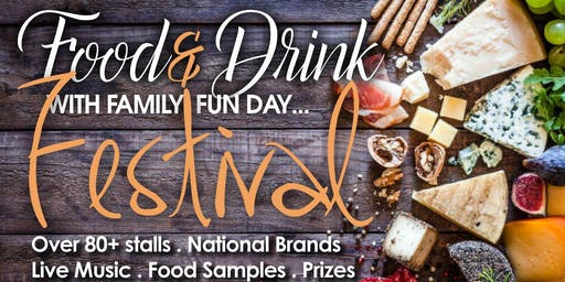 Old Forde House Food & Drink, family fun day