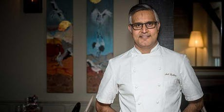 Zero Waste Sunday's with Atul Kochhar tickets