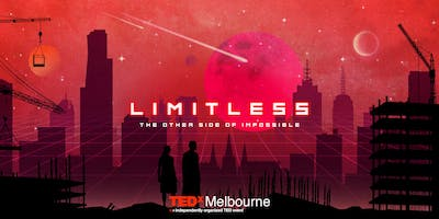 TEDxMelbourne 2019 - Limitless
