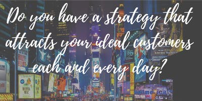 Marketing Strategy Workshop