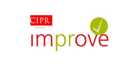 imPRove training: Planning and managing PR campaigns tickets