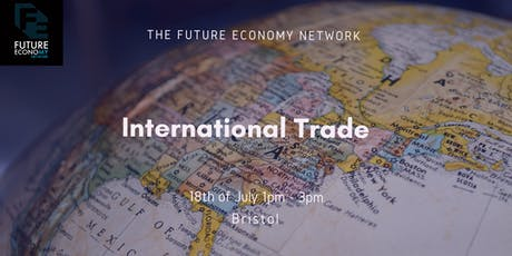 Afternoon Event: International Trade tickets