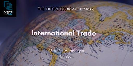 Afternoon Event: International Trade