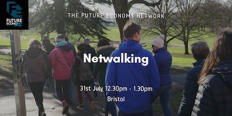 Netwalking - Free Event tickets