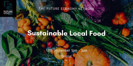 Afternoon Event: Sustainable Local Food tickets