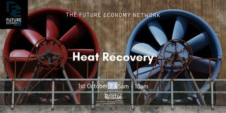 Business Breakfast: Heat Recovery tickets