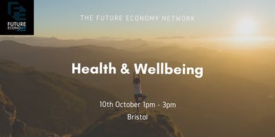 Afternoon Event: Health & Wellbeing