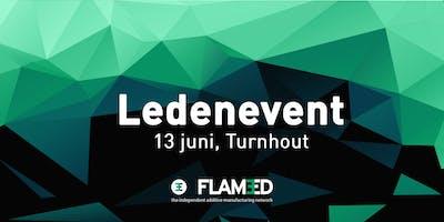 Ledenevent Flam3D